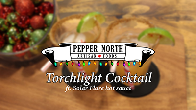 TORCHLIGHT COCKTAIL
