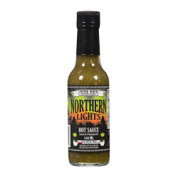 NORTHERN LIGHTS HOT SAUCE