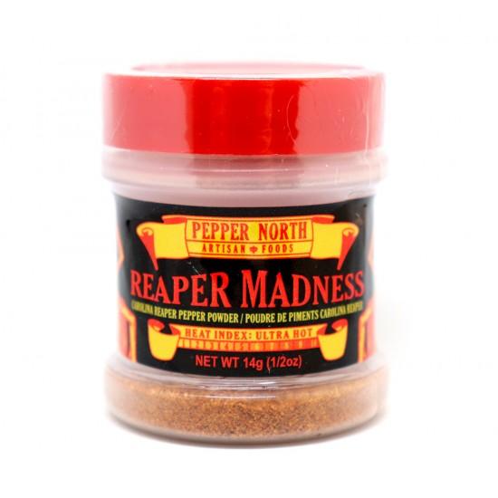 Reaper Madness Pepper Powder